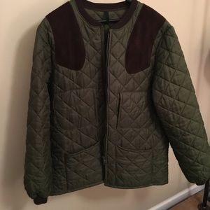 8335f4dbd40c3 Barbour Jackets & Coats | Quilted Shooting Jacket | Poshmark